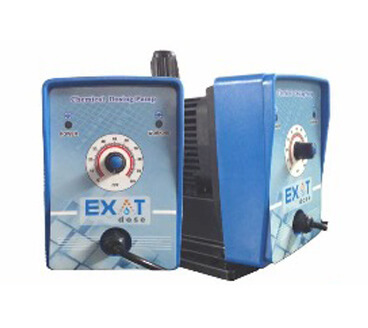 Exat,Chemical Metering Pump Supplier