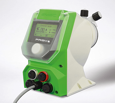 Prisma, Chemical Dosing Pump