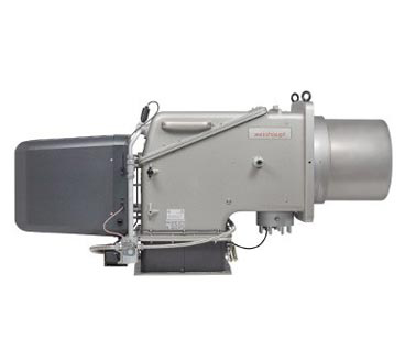 Industrial Dual Fuel Burner Manufacturer