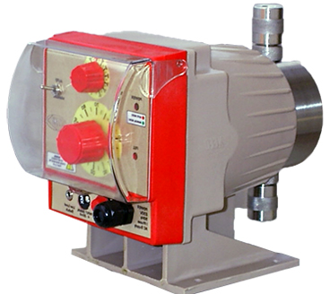 Xeed, Chemical Metering Pump